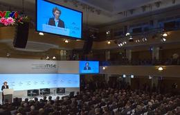 Hội nghị An ninh thế giới Munich 2019: Sắp xếp lại trật tự toàn cầu