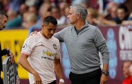 Alexis Sanchez tiết lộ hậu trường Manchester United dưới thời Mourinho