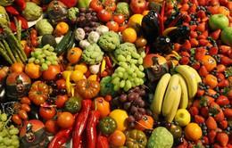 Vì sao thực phẩm có màu tăng cường miễn dịch?