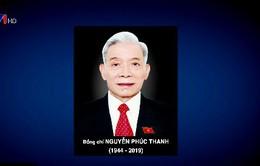 Tiểu sử Nguyên Phó Chủ tịch Quốc hội Nguyễn Phúc Thanh