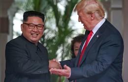 Báo Triều Tiên: Đất nước đang đứng trước bước ngoặt lịch sử