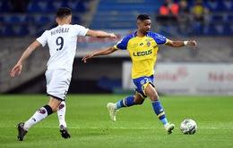Sao gốc Việt đang chơi ở Ligue 2 cân nhắc kỹ lưỡng nếu được khoác áo ĐT Việt Nam