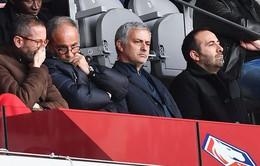 Mourinho chia sẻ về điểm đến tiềm năng trong tương lai