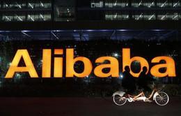 """Alibaba """"miễn nhiễm"""" trong sự suy giảm của kinh tế Trung Quốc"""