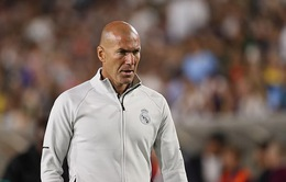 Real Madrid chưa dám nghĩ tới cú ăn 3