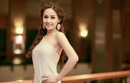 """Mai Phương Thúy: """"Noo Phước Thịnh đẹp trai nhất"""""""