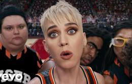 Katy Perry run rẩy khi được Orlando Bloom cầu hôn