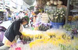 Hoa quả tăng giá đột biến ngày rằm tháng Giêng