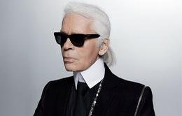 """""""Ông hoàng"""" của Chanel Karl Lagerfeld qua đời ở tuổi 85"""