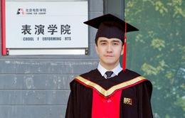 Sao chép luận văn của Trần Khôn, Trạch Thiên Lâm bị tước bỏ học vị Tiến sĩ