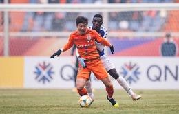 VIDEO: Highlight CLB Sơn Đông Lỗ Năng 4-1 CLB Hà Nội (Play-off AFC Champions League)