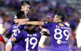 Hôm nay (19/2), TRỰC TIẾP AFC Champions League: CLB Sơn Đông Lỗ Năng - CLB Hà Nội (VTV6 và ứng dụng VTV Sports)