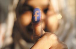 Facebook xóa hàng trăm tài khoản liên quan đến tổ chức chuyên loan tin giả