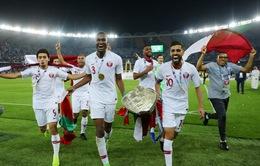 ẢNH: Nhìn lại những khoảnh khắc đăng quang chức vô địch Asian Cup 2019 của ĐT Qatar