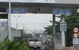 4 trạm BOT tỉnh lộ 16 nối Đồng Nai và Bình Dương ngưng thu phí vĩnh viễn