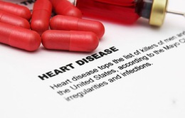 Báo động tỷ lệ người mắc các bệnh lý tim mạch tại Mỹ