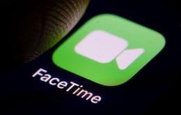 Apple lên tiếng xin lỗi, cam kết sửa lỗi nghe lén trên FaceTime trong tuần tới