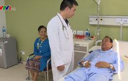 Nâng cao chất lượng khám chữa bệnh, thu hút bệnh nhân nước ngoài