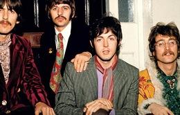 Hé lộ dự án phim tài liệu về The Beatles