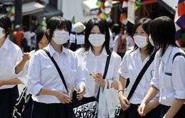 Tỷ lệ bệnh nhân nhiễm cúm ở Nhật Bản tăng kỷ lục