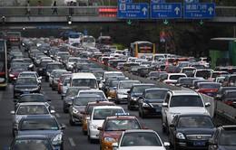 Trung Quốc thu bằng vĩnh viễn 17.000 lái xe gây tai nạn