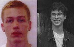 Hai du khách trẻ mất tích trên bờ biển ở Australia