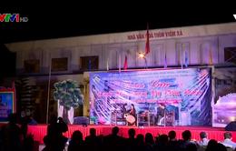 """TP Bắc Ninh tổ chức """"Canh hát Quan họ đêm Rằm"""""""