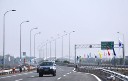 Thanh tra thu phí cao tốc TP.HCM – Long Thành – Dầu Giây