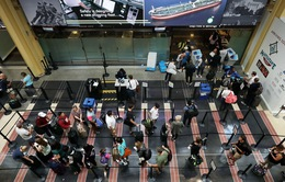 Hàng không Mỹ cho phép du khách lựa chọn giới tính thứ 3 khi đặt vé