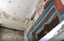 Thanh Hoá: Em trai đặt mìn nổ tung nhà anh ruột, 3 người bị thương