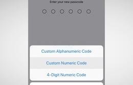 5 bước để tăng cường bảo mật cho iPhone của bạn