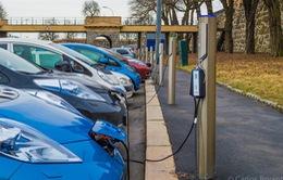 Châu Âu quy định xe điện phải có tiếng