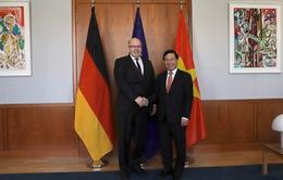 Việt Nam mong muốn Đức tiếp tục duy trì hỗ trợ ODA