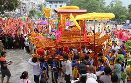 Tỉnh Lào Cai lần thứ 2 tổ chức lễ hội đền Cô Tân An
