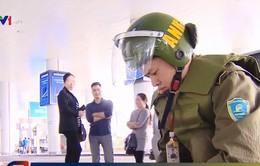 Công tác an ninh, an toàn phải được đặt lên hàng đầu tại Hội nghị thượng đỉnh Mỹ - Triều lần 2