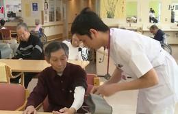 Nhật Bản siết chặt quy định về tị nạn