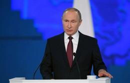 """Các vấn đề """"nóng"""" trong thông điệp LB Nga 2019"""
