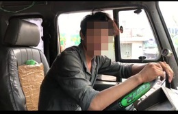 Phát hiện hơn 100 lái xe sử dụng ma túy