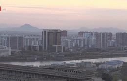 Khám phá Triều Tiên qua tour du lịch