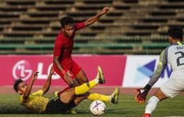 Cục diện bảng B trước lượt trận cuối: U22 Indonesia có cơ hội lớn vào bán kết