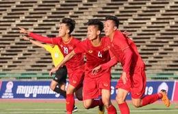 Bán kết U22 Đông Nam Á 2019: BTC siết chặt luật đá penalty
