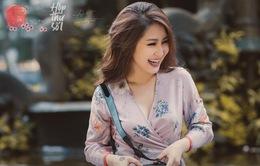 Hương Tràm và những lời đúc rút sau 6 năm vào showbiz Việt