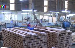 Việt Nam đứng thứ hai châu Á về xuất khẩu gỗ và lâm sản