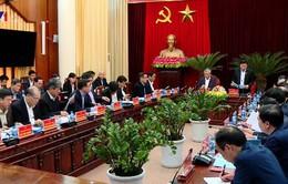 Bắc Ninh cần chuẩn bị tốt nhất cho Đại hội Đảng bộ các cấp