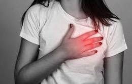 Bệnh nhân tim mạch ngày càng trẻ hoá