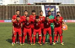 Trước bán kết, ĐT U22 Việt Nam đề xuất đổi giờ thi đấu để tránh nóng