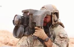 Mỹ sẽ duy trì 200 binh sĩ tại Syria sau khi rút quân