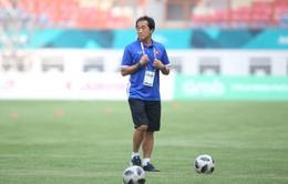 CHÍNH THỨC: VFF giao trợ lý Lee Young-jin của HLV Park Hang-seo dẫn dắt U22 Việt Nam dự SEA Games 30
