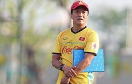 Trợ lý Lee Young-jin của HLV Park Hang-seo sẽ dẫn dắt U22 Việt Nam dự SEA Games 30