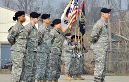 Mỹ sẽ không bàn chuyện giảm lực lượng quân đội tại Hàn Quốc tại Hội nghị Thượng đỉnh Mỹ-Triều lần 2